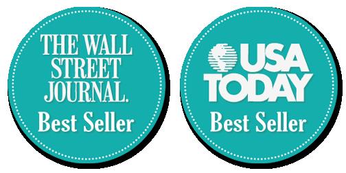 Wall Street Journal Usa Today Best Seller